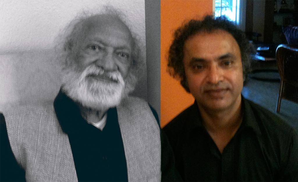 2012 Ravi Shankar Shubhendra Rao
