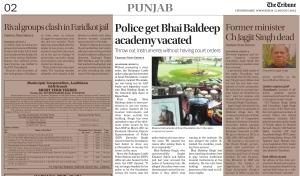 Tribune Page 2