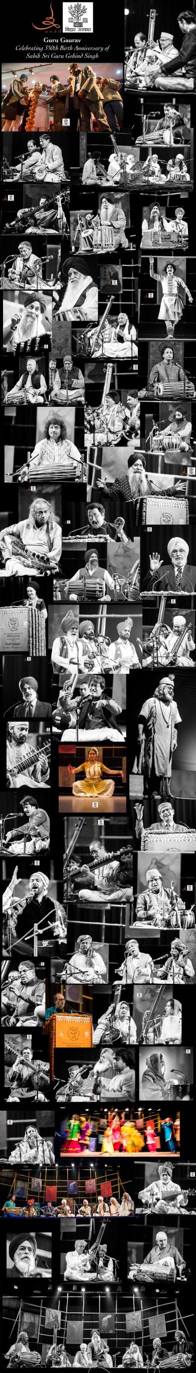 Guru Gaurav Performers